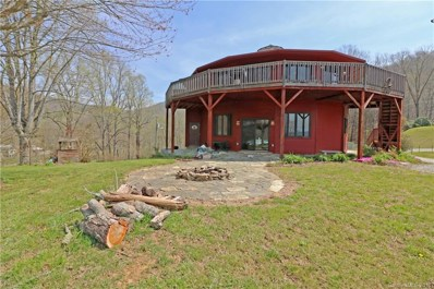 80 Spring Hill Drive, Pisgah Forest, NC 28768 - MLS#: 3383734
