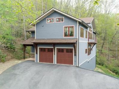 299 Pinnacle Drive, Black Mountain, NC 28711 - MLS#: 3383857
