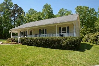 164 Harry Robinson Street, Dallas, NC 28034 - MLS#: 3383899