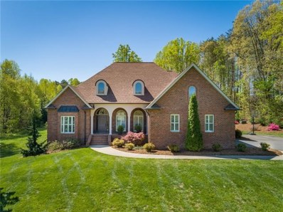 729 Hopewell Road, Morganton, NC 28655 - MLS#: 3384005