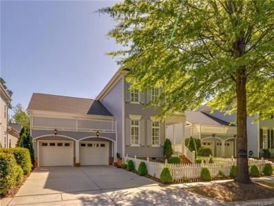 17319 Meadow Bottom Road, Charlotte, NC 28277 - MLS#: 3384056