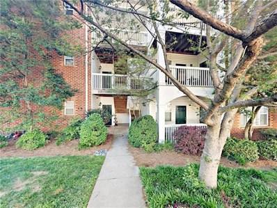 5601 Fairview Road UNIT 3, Charlotte, NC 28209 - MLS#: 3384077