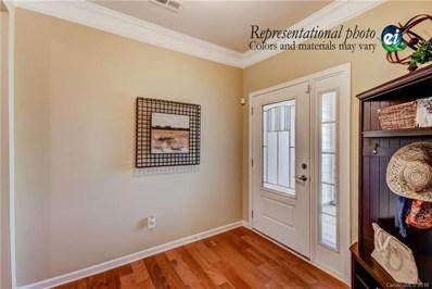 12008 Belmont Mansion Drive UNIT Lot 182, Charlotte, NC 28273 - MLS#: 3384206