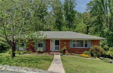1224 Pinebrook Circle, Hendersonville, NC 28739 - MLS#: 3384222