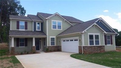 573 Sandbar Pointe UNIT 91 Kend>, Clover, SC 29710 - MLS#: 3384362