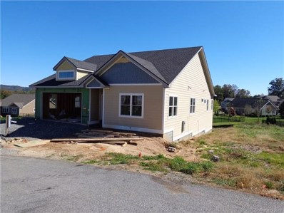 28 Foundry Lane UNIT 39, Hendersonville, NC 28792 - MLS#: 3384411