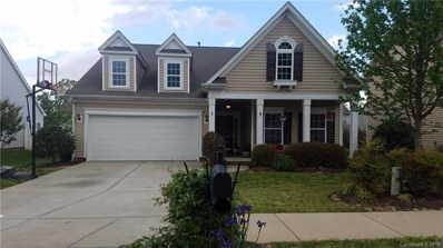 5016 Symphony Lane, Indian Trail, NC 28079 - MLS#: 3384430