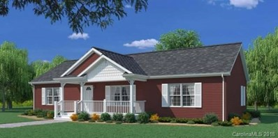 2821 Drummond Street UNIT 27, Connelly Springs, NC 28612 - MLS#: 3384451