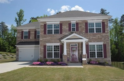 810 Oak Embers Drive SE UNIT 44, Concord, NC 28025 - MLS#: 3384477