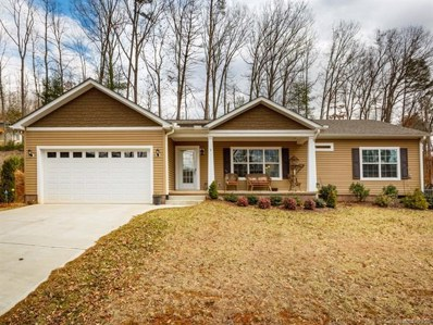5 Luther Woods Drive, Candler, NC 28715 - MLS#: 3384518