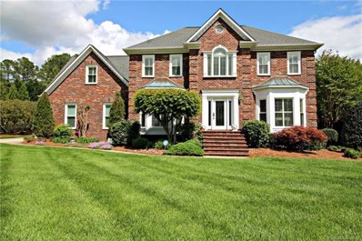 1255 Giverny Court NW, Concord, NC 28027 - MLS#: 3384555