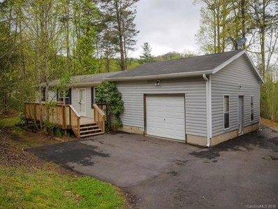 98 Sleepy Forest Drive UNIT 20, Leicester, NC 28748 - MLS#: 3384586