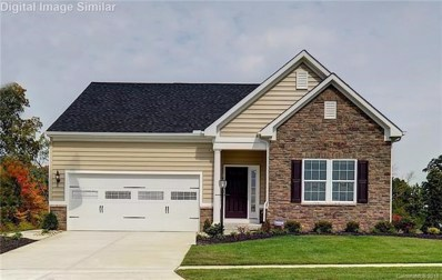 1523 Scarbrough Circle UNIT 667, Concord, NC 28025 - MLS#: 3384613