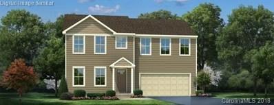 1076 Tangle Ridge Drive SE UNIT 5, Concord, NC 28025 - MLS#: 3384678