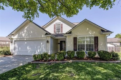 110 Humbold Place, Mooresville, NC 28115 - MLS#: 3384706