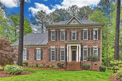 105 Morrows Ridge Lane, Mooresville, NC 28117 - MLS#: 3384718