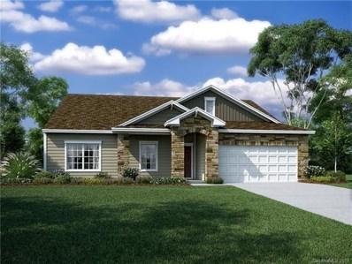 122 E Neel Ranch Road UNIT 9, Mooresville, NC 28115 - MLS#: 3384746