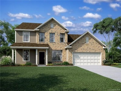 116 E Willow Valley Drive UNIT 19, Mooresville, NC 28115 - MLS#: 3384769