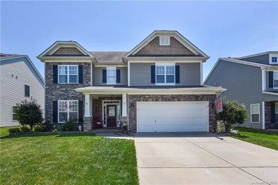 1015 Coulwood Lane, Indian Trail, NC 28079 - MLS#: 3384787