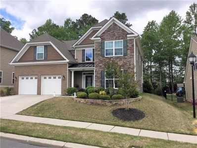 4828 Pepper Drive UNIT 7, Harrisburg, NC 28075 - MLS#: 3384865