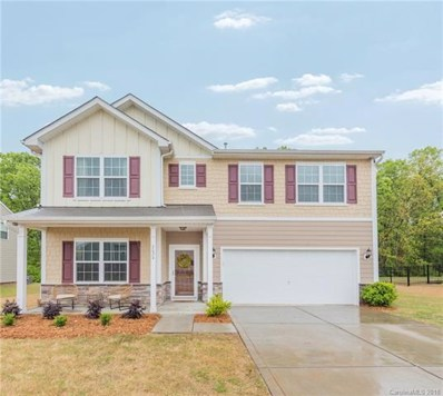 2024 Houndscroft Road, Indian Trail, NC 28079 - MLS#: 3384895