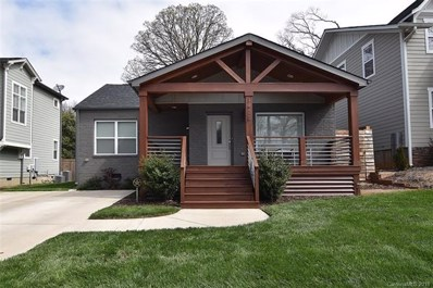 1425 Downs Avenue, Charlotte, NC 28205 - MLS#: 3384945