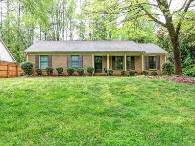 10515 Sardis Oaks Road, Charlotte, NC 28270 - MLS#: 3384982