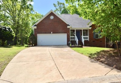3717 Wind Ridge Place, Waxhaw, NC 28173 - MLS#: 3384995