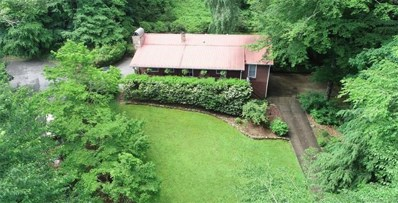 200 Long Branch Road, Pisgah Forest, NC 28768 - MLS#: 3385039