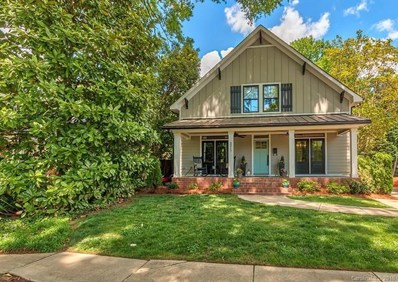 2217 Chesterfield Avenue, Charlotte, NC 28205 - MLS#: 3385063