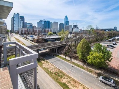 710 Trade Street UNIT 708, Charlotte, NC 28202 - MLS#: 3385103