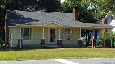 203 Nc Hwy 200 Highway, Stanfield, NC 28163 - MLS#: 3385109