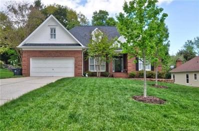 9007 Tartan Ridge Drive, Huntersville, NC 28078 - MLS#: 3385239