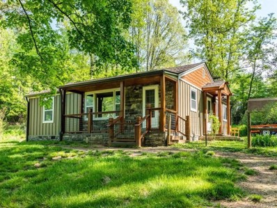 362 North Fork Road, Black Mountain, NC 28711 - MLS#: 3385357