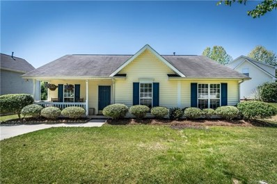 561 Chase Brook Drive, Rock Hill, SC 29732 - MLS#: 3385416