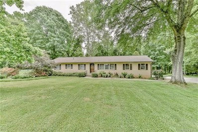8201 Westbourne Drive, Charlotte, NC 28216 - MLS#: 3385521