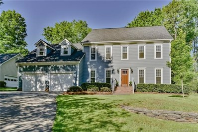 10110 Hanover Woods Place UNIT 122, Charlotte, NC 28210 - MLS#: 3385643