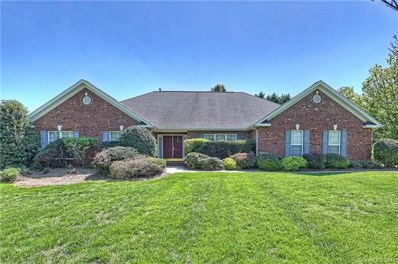 218 Tally Ho Drive, Indian Trail, NC 28079 - MLS#: 3385645