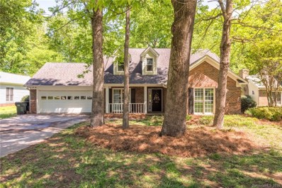 1084 Iveywood Place NW UNIT 8, Concord, NC 28027 - MLS#: 3385648