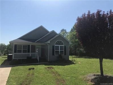 100 Black Rock School Road, Cherryville, NC 28021 - MLS#: 3385687