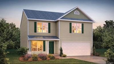 2811 Tancor Court UNIT Lot 17, Charlotte, NC 28269 - MLS#: 3385746