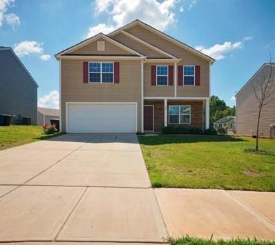 137 Quail Springs Road UNIT 48, Statesville, NC 28677 - MLS#: 3385830