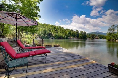 104 Scenic View Lane UNIT 18, Lake Lure, NC 28746 - MLS#: 3385883
