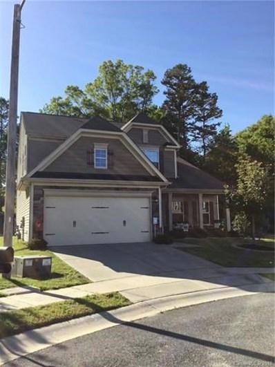 2041 Red Leaf Court UNIT 30, Dallas, NC 28034 - MLS#: 3386057