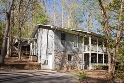 180 Banjo Branch Road, Mars Hill, NC 28754 - MLS#: 3386066