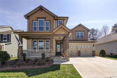 10230 Drake Hill Drive UNIT 34, Huntersville, NC 28078 - MLS#: 3386076