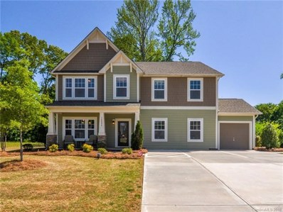 14806 Belleglade Trail, Mint Hill, NC 28227 - MLS#: 3386079