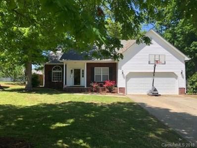 1623 Cottage Creek Road UNIT 59, Indian Trail, NC 28079 - MLS#: 3386114