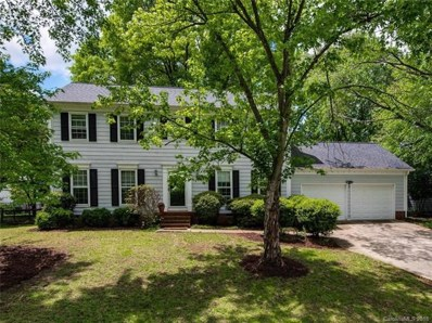 9209 Deer Spring Lane, Charlotte, NC 28210 - MLS#: 3386125