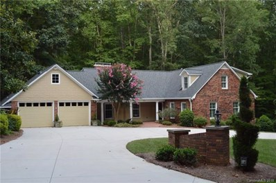 531 Saint Cloud Drive, Statesville, NC 28625 - MLS#: 3386330